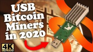 Are USB Bitcoin Miners Profitable RIGHT NOW In 2020?