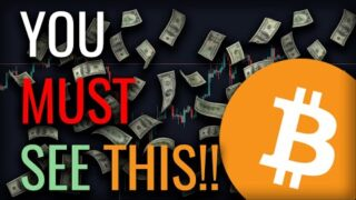 BITCOIN DEATH CROSS INCOMING! – IS A BITCOIN CRASH COMING?? – There's A Catch…