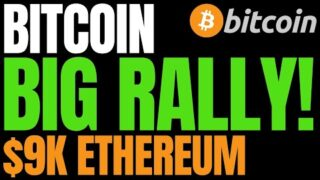 Bitcoin Signal That Preceded 9,200% BTC Rally Just Flashed | DeFi $9K Ethereum Price Prediction