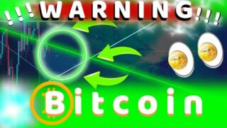 BREAKING!!! ALL BITCOIN CHARTS POINT TO THIS NEXT! –  It's About To HAPPEN AGAIN!!!!!!