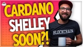 Cardano Update, Bitcoin Price, Nexus, and more (Crypto Over Coffee 19)