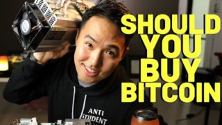 I Tried INVESTING in Bitcoin for a YEAR – Beginner Crypto