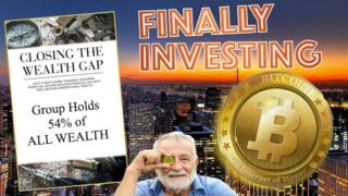 New Data Shows BABY BOOMERS Now Investing In BITCOIN. Coinbase to Dominate with Government Insider.