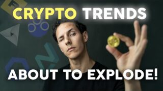 3 Cryptocurrency Trends to EXPLODE in 2021| Get Rich With Crypto