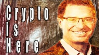 Are you Coming to the Future?  Bitcoin XRP XLM CRYPTO