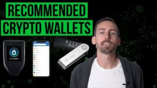 Best Crypto Wallets for Beginners? Start with these two!