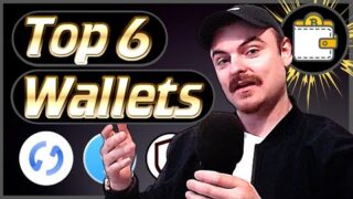 Best Cryptocurrency Wallets 2020 – For Security, Features & Easy For Beginners!