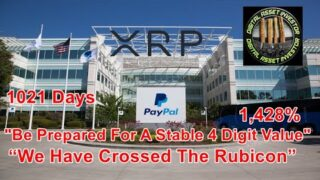 """Bitcoin +$12K , PayPal Enters Crypto , Ripple """"DEEP Connections"""" And XRP Future"""