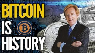 Bitcoin is History In The Making – Mike Maloney