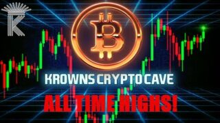 Bitcoin New All Time HIGHS Incoming & What To Look For – December 2020 Price Prediction & News