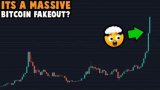 BITCOIN WILL GO TO 400.000$ NEXT YEAR!!!? – This Chart Says YES!! – Bitcoin Price Update