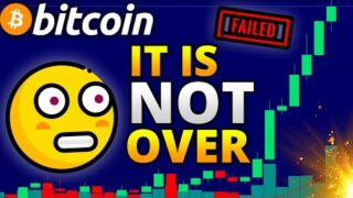 Daily Crypto Technical Analysis: $24,000 DUMP On BTC Happening NOW?!  // Bitcoin Price Prediction