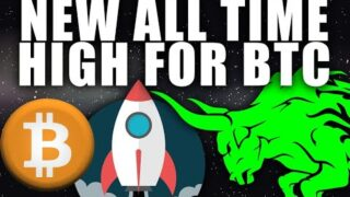 EMERGENCY!! BITCOIN PRICE HITS NEW ALL TIME HIGH! EPIC DAY IN CRYPTO!