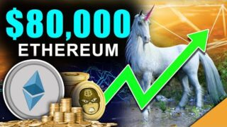 Ethereum Price Prediction (How It EXPLODES to $80,000)