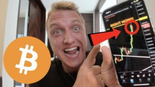 🛑 BITCOIN PRICE HISTORY REPEATING EXACTLY AS PREDICTED!!!!!!!!!!!! [here is what's next..]🛑