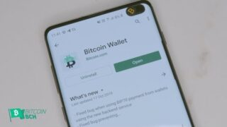 Hands on with the World's Fastest Bitcoin Wallet – Bitcoin.com Wallet Review