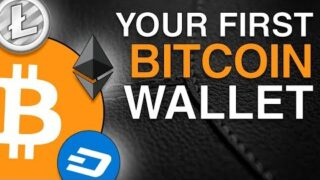 Is It Safe to Install a Desktop Bitcoin Wallet? –  (How to install your first bitcoin wallet) Crypto