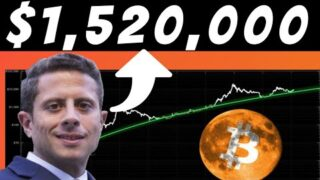 Saifedean Ammous Makes His Wild BITCOIN PRICE PREDICTION | Get Ready!!