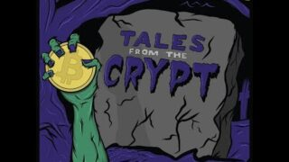 Tales from the Crypt Ep1: The History of Bitcoin Part I
