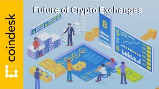 The Future of Futures and Options for Crypto Exchanges