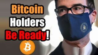 The USA Just Proposed Scary Cryptocurrency Regulation for 2021   Bitcoin Holders BE READY for FinCEN