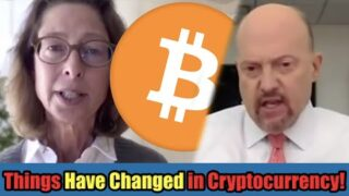"""Things Have Changed For Cryptocurrency in 2021! 