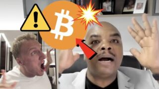 THIS IS THE CRAZIEST BITCOIN PRICE TARGET EVER!!!!!!!!!!!!!!!!!!!!!!!!!!!!!!!