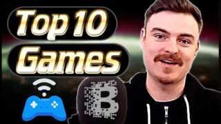 Top 10 Crypto/Blockchain Games 2020! – (Earn Crypto Playing!)
