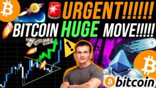 URGENT!!🚨 BITCOIN INDICATOR SIGNALS HUGE BITCOIN PRICE MOVE!?!! MORE CRYPTO MILLIONAIRES THAN EVER!!
