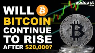 Will Bitcoin Price Continue To Rise? – Raoul Pal Bitcoin
