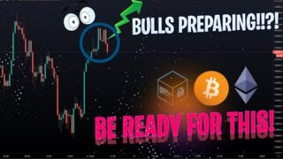BE READY FOR THIS! BITCOIN, ETHEREUM, CHAINLINK PRICE PREDICTION, TECHNICAL ANALYSIS, TARGETS, NEWS