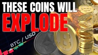 Cryptocurrency Explained by a Stock Investor | What Alt Coins I'm BUYING
