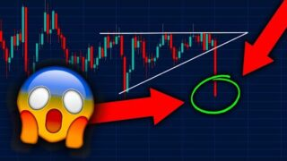 MUST WATCH!! BITCOIN BREAKOUT IMMINENT!! ETHEREUM PRICE & CHAINLINK PRICE (Bitcoin Price Prediction)