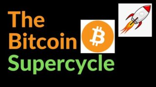 The Bitcoin Supercycle (2020-2022)