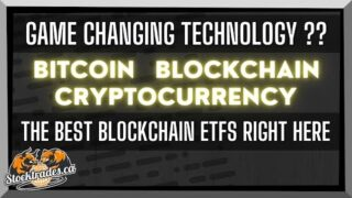 This Technology a Game Changer for Cryptocurrency – Best Blockchain ETFS