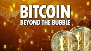 Bitcoin – Beyond The Bubble | Documentary On Cryptocurrencies | Blockchain | Crypto Money | BTC