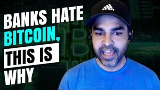 Bitcoin to TENS OF MILLIONS? Eye-Opening Interview | Vijay Boyapati | Bitcoin Price Prediction 2021