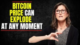 Cathie Wood: This Can Trigger Bitcoin and Tesla Price to Skyrocket   Bitcoin Price Prediction!