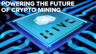 HIVE Blockchain: Powering the Future of Crypto Mining