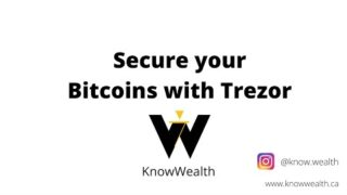 How to secure your Bitcoin and cryptos