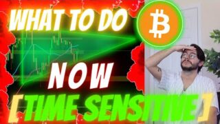 HUGE WATCH ALERT – BITCOIN HOLDERS MUST PAY ATTENTION *NOW* and ANNOUNCEMENT [How I Was Scammed]