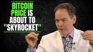 Max Keiser: Bitcoin Is About To Explode Because Of This! | Bitcoin Price Prediction!