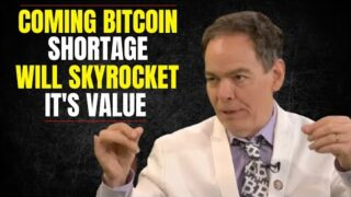 Max Keiser: Coming Bitcoin Shortage Will Trigger Bitcoin Price to SKYROCKET | Price Prediction