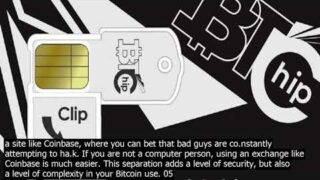 The most popular bitcoin wallet usb drive