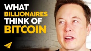What BILLIONAIRES Think of BITCOIN (and Other Cryptocurrencies) | Too LATE to INVEST !?