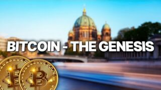 BITCOIN – The Genesis | Documentary | Cryptocurrency | What Is Bitcoin? | Blockchain Technology