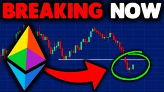 ETHEREUM HOLDERS MUST WATCH!!! ETHEREUM PRICE PREDICTION & ETHEREUM NEWS TODAY!! (Contracts Expiry)