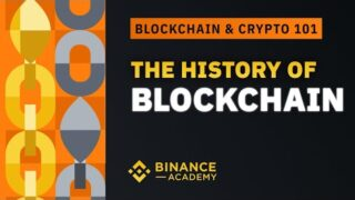 The History of Blockchain|Explained For Beginners