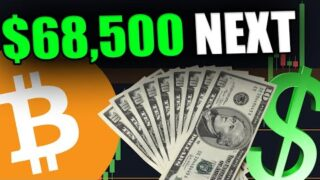 NEW BITCOIN ALL TIME HIGH RIGHT NOW!! [But BEWARE This Important Thing…]